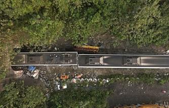 51 kişinin öldüğü kaza: Tayvan'da ulaştırma bakanı istifa etti