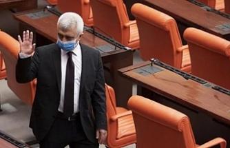 AYM, Ömer Faruk Gergerlioğlu'nun başvurusunu 1 Temmuz'da görüşecek