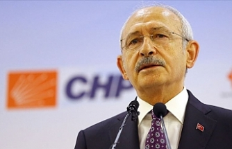 Kılıçdaroğlu: Rüşvetçi büyükelçileri Türkiye'ye çağıracağız