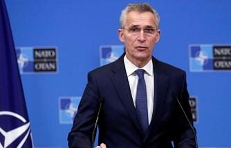 NATO : Türkiye kilit bir rol oynuyor, henüz karar alınmadı