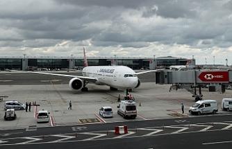 Kabil Havalimanı'nda gözler Katar ve Türkiye'ye çevrildi