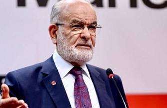 Karamollaoğlu: Türkiye mülteciler konusunda sınıfta kaldı, göç komisyonu kurulmalı