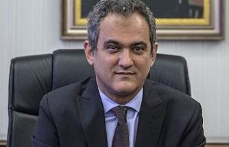 Mahmut Özer'den yeni eğitim öğretim yılı hakkında açıklama