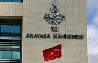 Anayasa Mahkemesi: 'İstihbari bilgi notu' ile yargılama adil değil