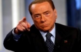 Covid'e yakalanan Berlusconi: Cehennem gibi