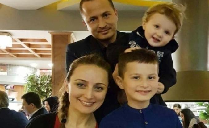 Ankara'da bir aileyi yok eden kaza