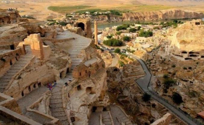 AYM kararı Hasankeyf'i su altında bırakacak