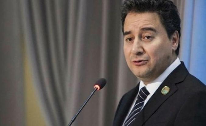 Babacan: Ekibimiz krizi 3 ayda çözer