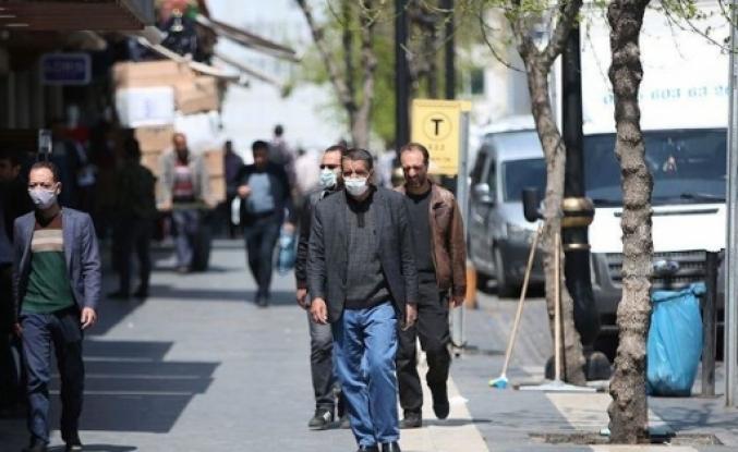 Diyarbakır'daki STK'lar: Vaka sayılarındaki artış alarm veriyor