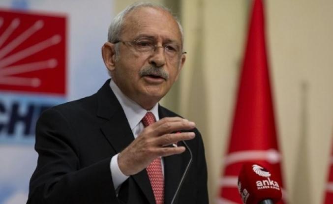 Kılıçdaroğlu: Kadınların 5 talebi var
