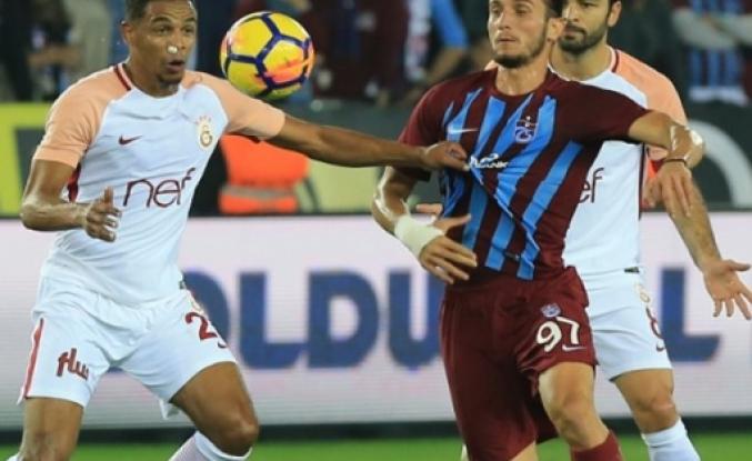 Trabzonspor 2 - 1 Galatasaray