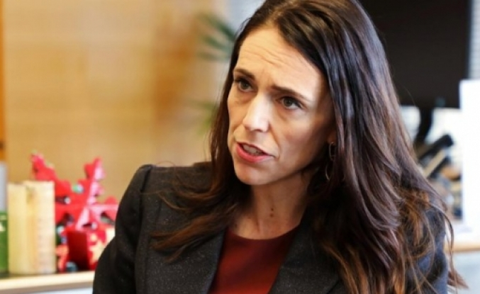 Yeni Zelanda'da vakalar yeniden sıfırlandı