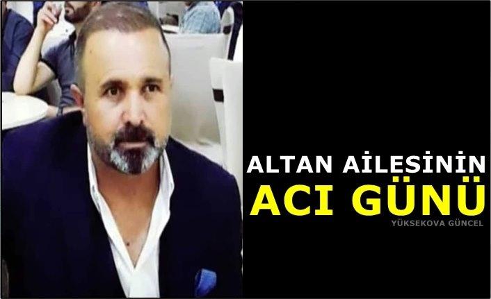 Altan Ailesinin Acı Günü