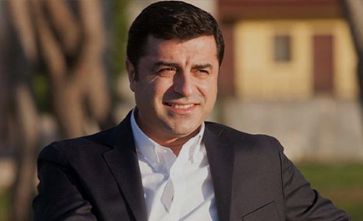 Avukatlardan AİHM'ye: Demirtaş'ın siyasetten silinmek amacıyla tutuklandığı tespit edilsin