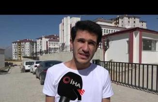 Yüksekova'da YKS Heyecanı Başladı