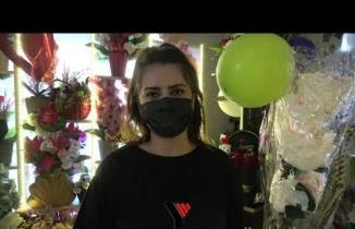 Yüksekova'da sevgililer günü onlarda sorulur